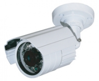 Camara Exterior D/N IR 20m, 420TVL, 3.6mm Modelo ACS3004 - Cmara compacta de exterior IP66 