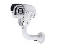 Camara Exterior Clima. D/N IR 50m, 600TVL, 5-15mm  Modelo ACS5246M - Cmara de exterior IP66 con carcasa de aluminio de diseo robusto. 