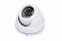 Camara Domo AntiVandalica Dia/Noche, 520TVL, 3,6mm  - Camaras CCTV Interior
