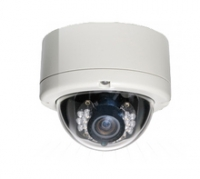 VIDEOTEC Camara IP Domo IP66