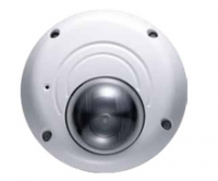 VIDEOTEC Camara IP 1 Mpx. Minidomo, exterior IP67, 2,8mm  D0100