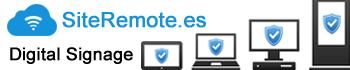 Administración Remota y Gestión de Cartelería Digital de kioscos, pantallas, y tabletas