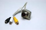 Camara SLCV 208C - Mini camara RCA - Cámara de interior ideal para el uso en sitios donde existe buena luminosidad.