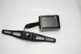 """Retrovisor inalanbrico/LCD para Vehiculo mod.3 - Retrovisor/LCD inalanbrica , facel de instatalar, conexion inalanbrica con un monitor color 3.5"""""""