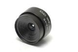 Objetivo 4 mm. SLCV F04 - Objetivo estandar de 4mm para camaras de viilancia.