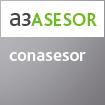 a3ASESOR | conasesor - Contabilidad Clientes Despacho: La solución para que tus clientes introduzcan sus apuntes 100% compatible con tu aplicación contable.