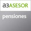 a3ASESOR | pensiones | 20 NIF - Solución para el cálculo de pensiones en cloud.
