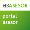 a3ASESOR | portal asesor 5 Usuarios (200 MB) - Un nuevo entorno de gestión y comunicación con sus clientes