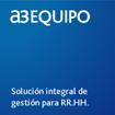 a3EQUIPO - Solución integral de RRHH