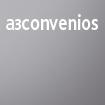 a3convenios (módulo de a3ASESOR|nom). Pack 100 convenios.