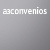 a3convenios (módulo de a3ASESOR|nom). Pack 25.