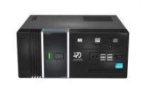 ORDENADOR APD ALDA CE H110M  - PC APD con bastidor Mini. Configuración estándar y a medida. Garantía in Situ 3 años.