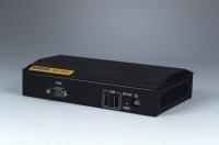 ORDENADOR APD ARK DS303 - PC APD Industrial compacto. GarantÍa 1 año en taller. Opcional: Windows XP PRO + Windows 7 PRO.