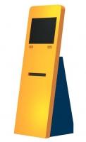 Kiosco Multimedia - Optima CORINTIA RCT - Kiosco Multimedia - Optima CORINTIA RCT