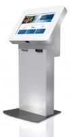 Kiosco Multimedia - Optima CORINTIA GTS - Kiosco Multimedia - Optima CORINTIA GTS.