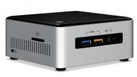 ORDENADOR APD NUC BOX 6ª GENERACION - PC APD NUC BOX de 6ª generación. Configuración estándar y a medida para Digital Signage. Garantía in Situ 3 años.