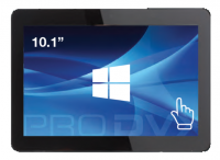Tablet ProDVX IPPC-10 pulgadas (para Windows) - Tablet ProDVX IPPC-10 de 10,1 pulgadas con PC para sistema operativo Windows. Diseñada para uso intensivo 24/7. Incluye soporte.