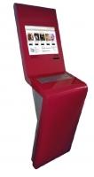 Kiosco Multimedia - Optima CORINTIA RNF - Kiosco Multimedia - Optima CORINTIA RNF