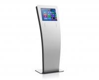 "Kiosco Multimedia - Serie S - Modelo estándar de 19"". Estilo y tecnología en poco espacio."