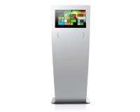Kiosco Multimedia - Serie SW -   Modelo estándar Widescreen 22 pulgadas. Belleza en formato panorámico.