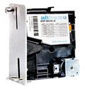 EMP850 Selector de monedas con panel delantero de acero y cable USB - Selector de monedas EMP850 con frontal de acero.