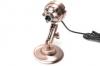 Webcam VGA SLCV510 - Cámara Webcam ideal para MSN o cualquier programa de videoconferencia.