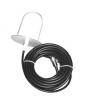 Antena exterior omnidireccional - AT110  - Esta antena omnidireccional esta especialmente indicada para la recepción de señal en exteriores, valida para todas las bandas de telefonía móvil y WIFI.