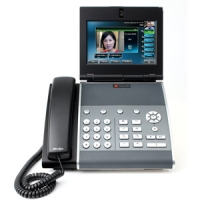 Polycom VVX 1500 - P/N: 2200-18061-025