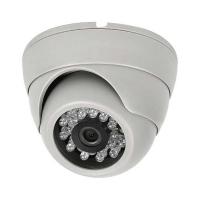 Camara Domo Antivandalica D/N IR, 540TVL, 3.6mm Modelo ACS2205VP - Camara CCTV Interior Domo anti vandálico IR