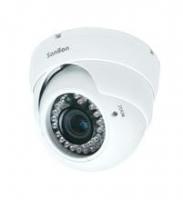 Camara Domo AntiVanda 600TVL 2.8-12mm  ACS2416 - Camara CCTV Interior