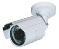 Camara Exterior D/N IR 20m, 420TVL, 3.6mm Modelo ACS3004 - Cámara compacta de exterior IP66