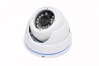 Camara Domo AntiVandalica Dia/Noche, 520TVL, 3,6mm  - Camaras CCTV Interior