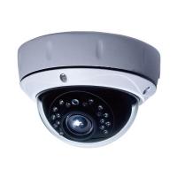 Cámara Domo Exterior AVand D/N IR 600TVL 2.8-11mm - Cámara Domo Exterior AVand D/N IR 600TVL 2.8-11mm
