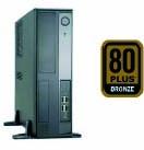 ORDENADOR APD ALDA PRO H81G - PC APD Convertible Semitorre/Sobremesa compacto. Configuración estándar y a medida. Garantía in Situ 3 años.