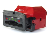 KIT Lector de Billetes Billsensor ccT+SSP_EU  PN:41198051 - KIT Lector de Billetes de alta sensorizaci�n (incluye adaptador Mazo, fuente de alimentaci�n, interfaze USB).