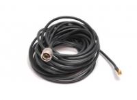 Cable Coaxial RG58 Con. RPSMA - N macho (5m)  -