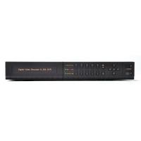 Grabador DVR, 4Cn (A+V) FullD1, DDNS, 1SATA Sanllon PN: DVR7204 - Videograbador 4 Canales (A+V) FullD1, compresión H.264, DDNS, salida VGA y BNC, soporta HDD Sata de hasta 2Tb. Soporte Móvil 3G, con software de gestión de dispositivos y grupos.