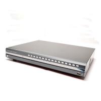 Grabador DVR, 16Cn H.264 (HD1, sop. movil 3G) Sanllon PN: DVR8316 - Videograbador 16 Canales, Compresion H.264, Calidad 16Cn CIF, Soporta 2 HDD de hasta 2Tb, salida VGA y BNC, Soporte Móvil 3G, con software de gestión de dispositivos y grupos.
