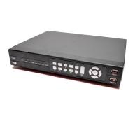 Grabador DVR, 4Cn H.264 (D1, sop. movil 3G) Sanllon PN: DVR8504D - Videograbador de 4 Canales, compresión H.264, calidad D1, salida VGA y BNC, soporta HDD Sata de hasta 2Tb. Soporte Móvil 3G, con software de gestión de dispositivos y grupos.