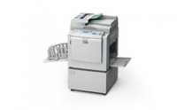 Ricoh Priport™DX 3443 - Ricoh Priport™DX 3443 : Flexible and cost-efficient document production.