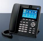 Grandstream GXV-3140 - Videoteléfono IP - Grandstream GXV-3140 - Videoteléfono IP