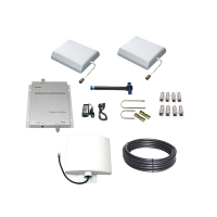 KIT instalaci�n GSM900 (Repetidor SLEE980) PN: KIT980