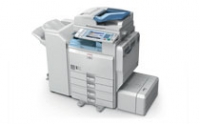 Ricoh Aficio™MP 2851  - Ricoh Aficio™MP 2851 : Work faster and better
