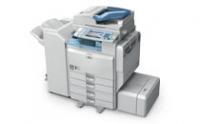 Ricoh Aficio™MP 5000 - Ricoh Aficio™MP 5000. Solución todo en uno.