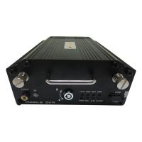 Terminal central embarcado CCTV, CMS, GPS, WIFI/3G PN: MTVR-C4Pro  - Seguridad en Vehículos. Terminales embarcados. MTVR (Mobile Tracker Video Recorder) MTVR-C4Pro
