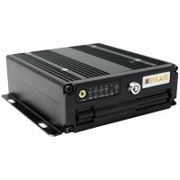 Terminal central embarcado (CCTV, GPS) PN: CB-MVR-A4 - Seguridad en Vehículos. Terminales embarcados. MVR (Mobile Video Recorder) A4.
