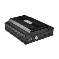 Terminal central embarcado (CCTV, GPS) PN: CB-MVR-B4 - Seguridad en Vehículos. Terminales embarcados. MVR (Mobile Video Recorder) B4.
