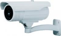 Camara IP Dia/Noche 35mt Exterior IP66 Modelo NC3061 - Camara IP Dia/Noche 35mt Exterior IP66