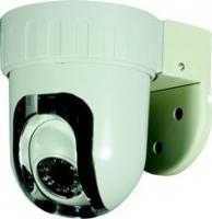 Camara IP PTZ D/N WIFI Domestica  NC4202 - C�maras IP Domesticas