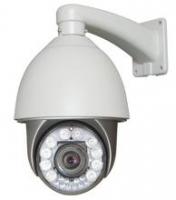 Camara IP Speed Domo D/N (IR 180mts) 18x Modelo NC8118 - Camara IP Medium Speed Domo